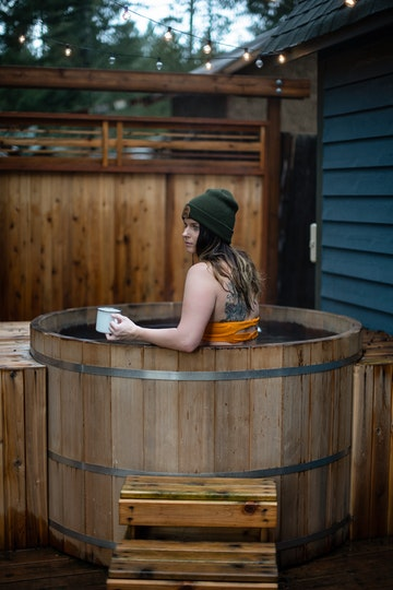 6 Reasons Why hot tubs Can Make Life Easier!